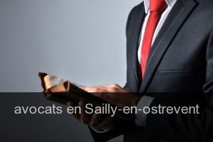 Avocats en Sailly-en-ostrevent